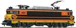 E-Lok 4401 RRF *AC