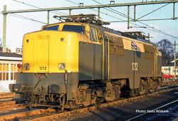 E-Lok NS 1212 AC-Snd.