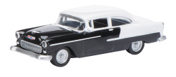 Chevrolet Bel Air 1:87