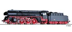 Dampflokomotive BR 01.5 der DR. Ep. IV
