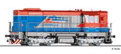 Diesellokomotive Reihe 740 der Lokorail a.s. (SK), Ep. VI