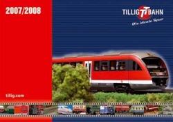 $$ TT-Katalog TILLIG 2018/2019