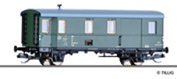 Güterzugpackwagen Pwgs der DR, Ep. IV