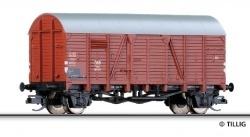$ Gedeckter Güterwagen Gms der ÖBB, Ep. III