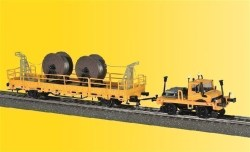 H0 Stromabnehmer für Dreileitermodelle 2311, 2316, 2681