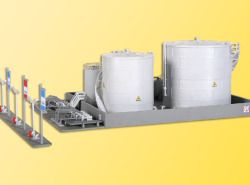 KIB/Z Tankanlage