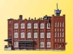 KIB/Z Fabrik aus der Gründerzeit