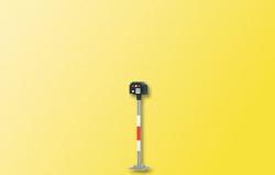 Colour Light Stop Signal, upper type