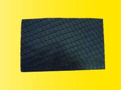 VOL/G Dachplatte Schiefer, 40 x 30 cm