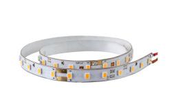 LED-Leuchtstreifen 8 mm breit mit weißen LEDs 4000K
