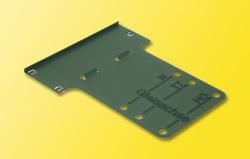 Metal Fixing Plate
