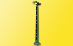 Lattice Mast Lamp