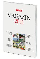 WIKING-Magazin 2011