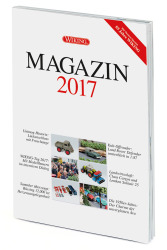 WIKING-Magazin 2017