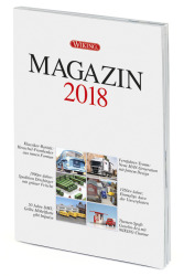 WIKING-Magazin 2018