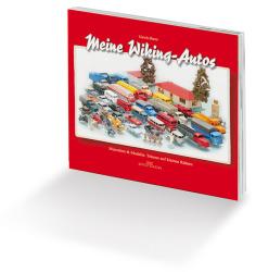 """WIKING-Buch """"Meine Wiking-Autos"""""""