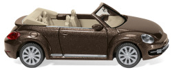 $$ VW The Beetle Cabrio -