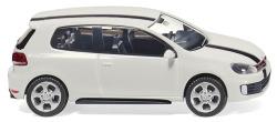 VW Golf VI GTI - weiß