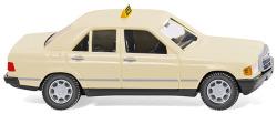 Taxi - MB 190 D