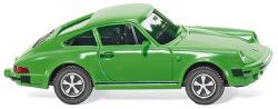Porsche 911 SC - grün