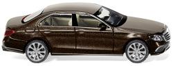 MB E-Klasse W 213 Exclusive - citrinbraun metallic