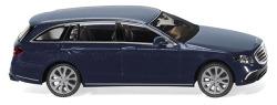 MB E-Klasse S213 Exclusive - canvansitblau metallic