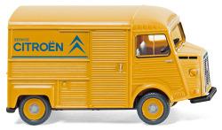 Citroën HY Kastenwagen Citroën-Service