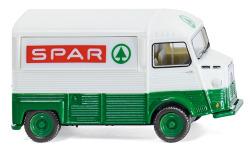 "Citroën HY Verkaufswagen ""SPAR"""