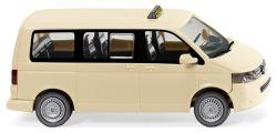 $$ Taxi - VW T5 GP Multivan