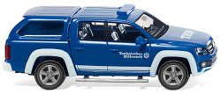 THW - VW Amarok