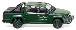 Forstverwaltung - VW Amarok