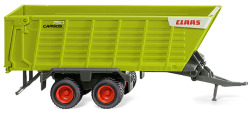 Claas Cargos Ladewagen