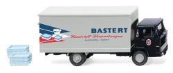 """Koffer-Lkw (Magirus 100 D7) """"Bastert"""""""