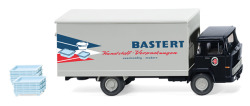 Box truck (Magirus 100 D7) Bastert