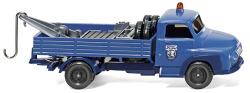 Werkstattwagen (Ford 2500) Ford Service