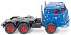 US-Zugmaschine
