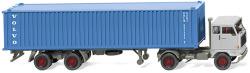 Containersattelzug 40 (Volvo F89)