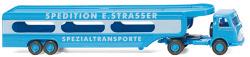 "Autotransporter (MB Pullman) ""Spedition E. Strasser"""