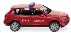 Feuerwehr - VW Touareg