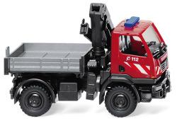 Feuerwehr - Unimog U 20 mit
