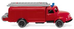 Feuerwehr - Spritzenwagen (Magirus S 3500)