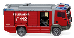 Feuerwehr - Rosenbauer AT LF (MAN TGM Euro 6)