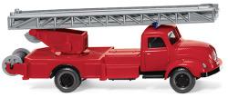 Feuerwehr - Drehleiter (Magirus S 3500)