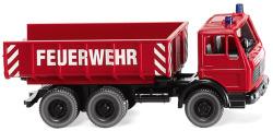 Feuerwehr - Schuttwagen (MB)