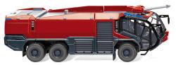 Feuerwehr - Rosenbauer FLF Panther 6x6 (2015)