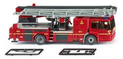 Feuerwehr - Hubrettungsbühne Rosenbauer B32 (MB Econic)