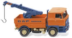 """Abschleppwagen (DAF) """"DAF Service"""""""