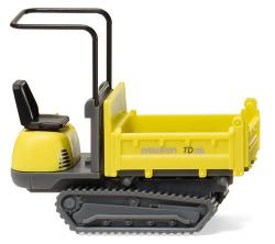 Track Dumper 15 (Neuson) - zinkgelb