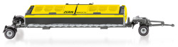 Zürn Direktschneidwerk ProfiCut 700 mit Wagen