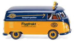 """VW T1 Kastenwagen """"ASG"""""""